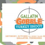 Gallatin Gobble Turkey Shoot