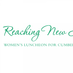 (CANCELLED) Annual 'Reaching New Heights' Luncheon