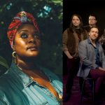 More in Common: Album Release Party for Kyshona and Amanda Broadway Band