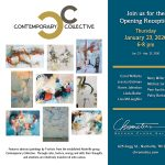 Contemporary Collective | Opening Reception