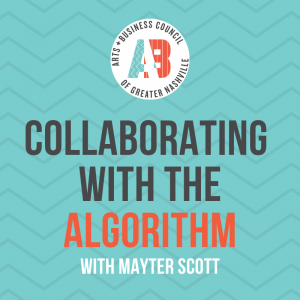 Collaborating with the Algorithm