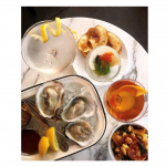 (CANCELLED) Happy Hour at Cafe Roze