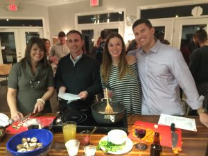 Cooking Class - A Night in Spain