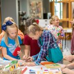 (CANCELLED) Homeschool Program: Spring Time on the Cumberland