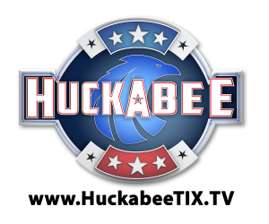 Huckabee TV Taping