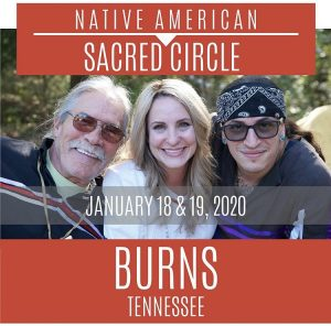 Native American Sacred Circle