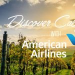 First Class International Pairing Series Wine Dinner Presented by American Airlines Featuring Banshee Wines