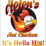 Helen's Hot Chicken - Lebanon Pike