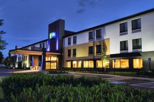 Holiday Inn Express Brentwood South-Cool Springs