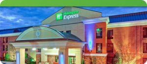 Holiday Inn Express & Suites Brentwood North