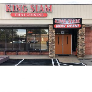 King Siam Thai Cuisine