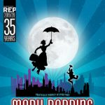 RESCHEDULED - Mary Poppins