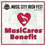 Music City Irish Fest: A Benefit for MusiCares®