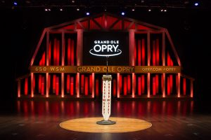 CANCELLED- Grand Ole Opry