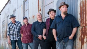 RESCHEDULED - FT Live: The Weight Band