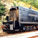 Valentine's Excursion Train