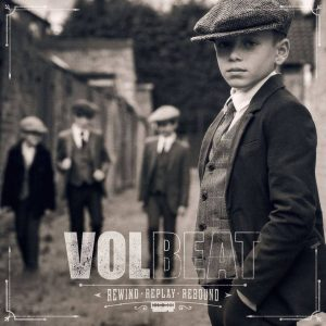 POSTPONED - Volbeat w/ Clutch and The Picturebooks