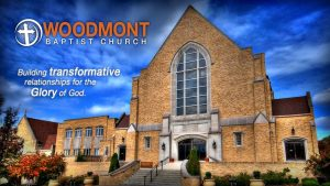 Woodmont Baptist Church