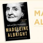(CANCELLED) Salon@615 with Madeleine Albright