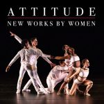ATTITUDE: New Works by Women