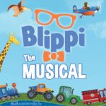 (CANCELLED) Blippie The Musical