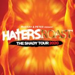 (CANCELLED) Hater's Roast