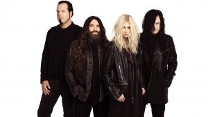 (POSTPONED) The Pretty Reckless with Them Evils