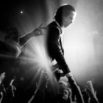 (CANCELLED) Nick Cave & the Bad Seeds