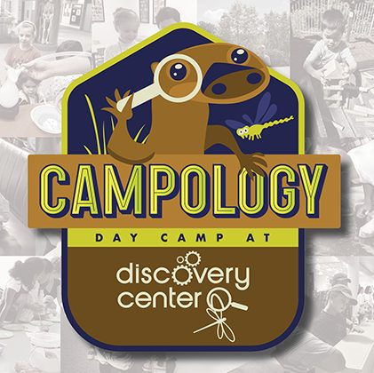 Campology: Mystery Detectives