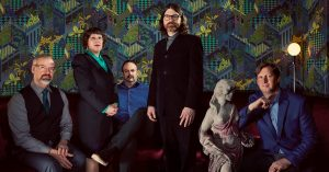 (RESCHEDULED) The Decemberists 20th Anniversary Tour