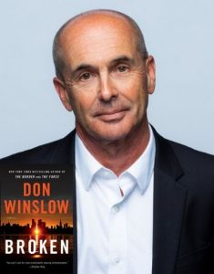 Salon@615 with Don Winslow