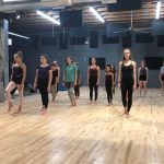 Building Community With Creative Movement with Nashville Dance Cooperative