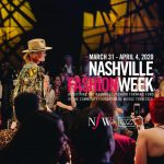 (POSTPONED) Nashville Fashion Week Opening Night Party