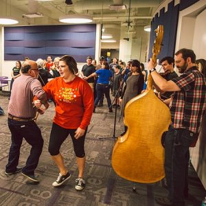 (CANCELLED) Learn to Line Dance: Country Crossover...