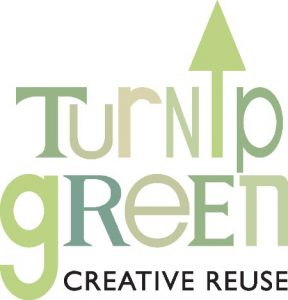 Travel Dream Journals with Turnip Green Creative Reuse