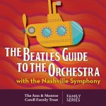 (POSTPONED) The Beatles Guide to the Orchestra