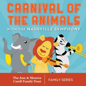 (POSTPONED) Carnival of the Animals