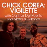 (POSTPONED) Chick Corea: Vigilette