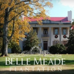 Belle Meade Plantation presents Storytelling the Past! Folklore and Legends on the Frontier