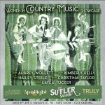 Women in Country Music Showcase