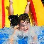 "Back-to-School ""SPLASH BASH"""
