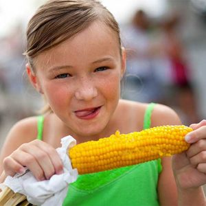 Sweet Corn Fun Festival