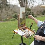 Introduction to Plein Air Painting Workshop