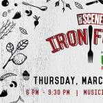 (POSTPONED) Iron Fork