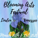 12th Annual Blooming Arts Festival