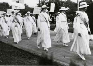 Ratified! Tennessee Women and the Right to Vote