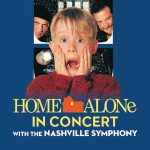 (POSTPONED) Home Alone in Concert