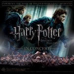 POSTPONED Harry Potter and the Deathly Hallows: Part 1 in Concert