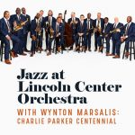 (POSTPONED) Jazz at Lincoln Center with Wynton Marsalis