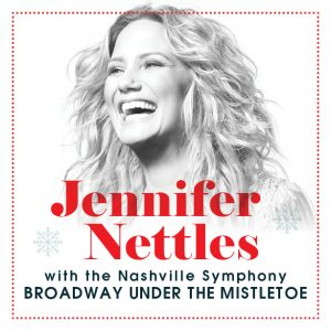 (POSTPONED) Jennifer Nettles